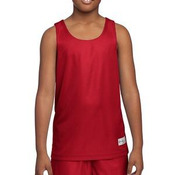 Youth PosiCharge ® Mesh Reversible Tank