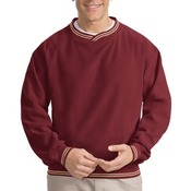Ultra Soft Microfiber Wind Shirt