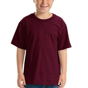 Youth Dri Power ® 50/50 Cotton/Poly T Shirt